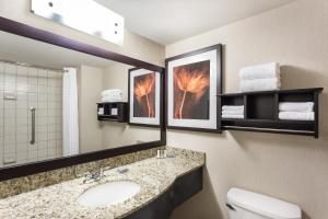 Wingate by Wyndham Regina, Hotels  Regina - big - 9