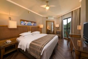 Superior Premier Double Room with Balcony  (2 persons)