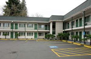 Photo of Salem Travelodge