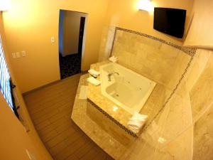 King Room, Whirlpool Jacuzzi Executive Suite - Non Smoking