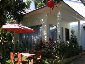 Mon Bungalow, Hotely  Phu Quoc - big - 58