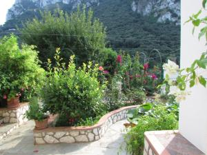 B&B Palazzo a Mare, Bed & Breakfasts  Capri - big - 21