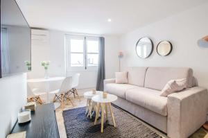 Dreamyflat - Apartment Marais I, Paris