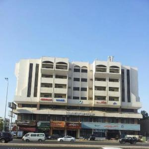 Photo of Dar Al Thagher Furnished Apartments