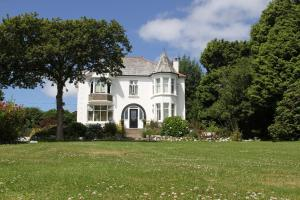 Number One Bed & Breakfast St Austell in St Austell, Cornwall, England