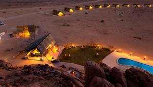 Photo of Desert Quiver Camp