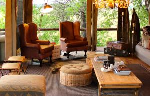 Photo of Nambwa Tented Lodge