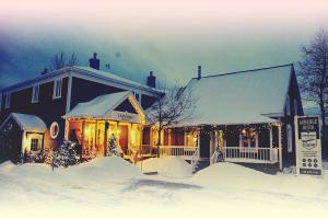 Photo of Auberge Authentique De Charlevoix