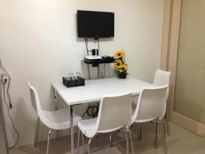 Cristies Sea Residences, Appartamenti  Manila - big - 34