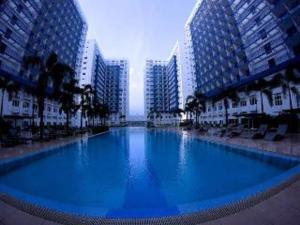 Cristies Sea Residences, Appartamenti  Manila - big - 32