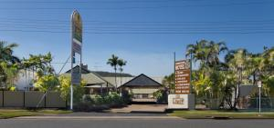 Glenmore Palms Motel, Motely  Rockhampton - big - 46