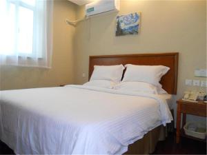 Greentree Inn Beijing Miyun Xinzhong Street Business Hotel, Hotely  Miyun - big - 4