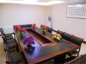Greentree Inn Beijing Miyun Xinzhong Street Business Hotel, Hotely  Miyun - big - 20