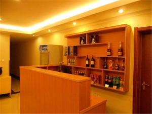 Greentree Inn Beijing Miyun Xinzhong Street Business Hotel, Hotely  Miyun - big - 17