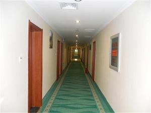 Greentree Inn Beijing Miyun Xinzhong Street Business Hotel, Hotely  Miyun - big - 16