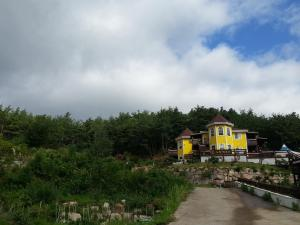 Photo of Yellow Star Pension