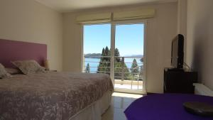 Superior Triple Room with Lake View