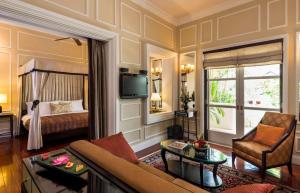 Raffles Grand Hotel d'Angkor - 79 of 102