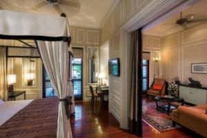 Raffles Grand Hotel d'Angkor - 63 of 102