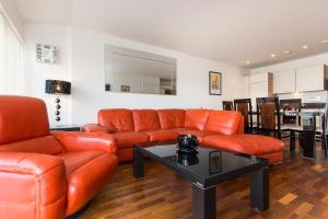 Arsenal Apartment Highbury in London, Greater London, England