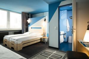 Photo of Superbude Hotel Hostel St. Georg