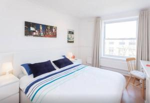 Fulham Court Apartment in London, Greater London, England