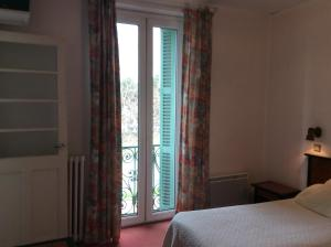 Hôtel Bristol, Hotely  Carcassonne - big - 29