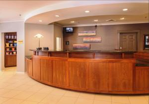 Residence Inn Chantilly Dulles South, Hotel  Chantilly - big - 14