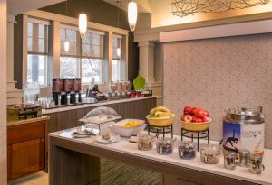 Residence Inn Chantilly Dulles South, Hotel  Chantilly - big - 10