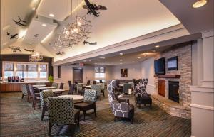Residence Inn Chantilly Dulles South, Hotel  Chantilly - big - 12