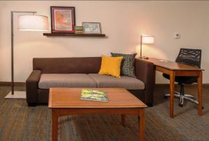 Residence Inn Chantilly Dulles South, Hotels  Chantilly - big - 4