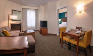Residence Inn Chantilly Dulles South, Hotel  Chantilly - big - 20