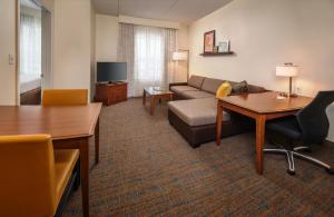 Residence Inn Chantilly Dulles South, Hotels  Chantilly - big - 21
