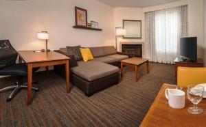 Residence Inn Chantilly Dulles South, Hotels  Chantilly - big - 7