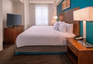 Residence Inn Chantilly Dulles South, Hotels  Chantilly - big - 8