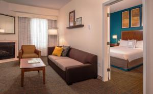 Residence Inn Chantilly Dulles South, Hotels  Chantilly - big - 1