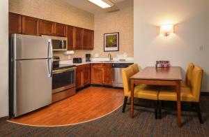 Residence Inn Chantilly Dulles South, Hotels  Chantilly - big - 9