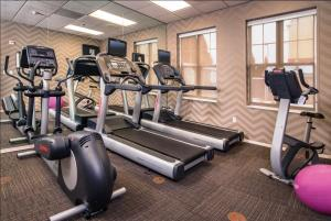 Residence Inn Chantilly Dulles South, Hotel  Chantilly - big - 22