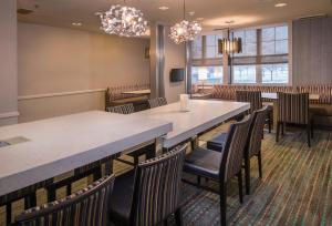 Residence Inn Chantilly Dulles South, Hotel  Chantilly - big - 13