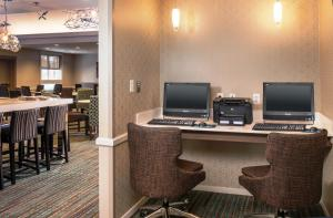 Residence Inn Chantilly Dulles South, Hotel  Chantilly - big - 17