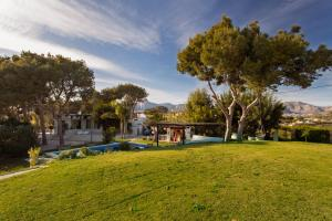 mimar villa altea, Vily  Altea - big - 23