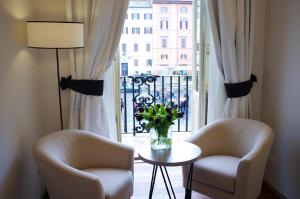 Photo of Piazza Farnese Luxury Suites