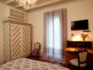 Premium Double Room with Balcony