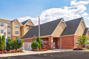Residence Inn Chantilly Dulles South, Hotel  Chantilly - big - 11