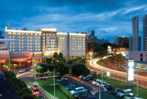 Photo of Courtyard By Marriott Panama At Multiplaza Mall