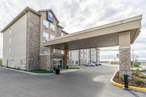 Photo of Comfort Inn & Suites Edmonton International Airport
