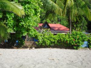 Photo of Ivan's House Beach Front Property