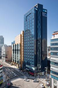 Photo of Benikea Hotel Haeundae