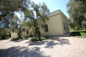 Appartamento Cellina, Apartmanok  Gallipoli - big - 4