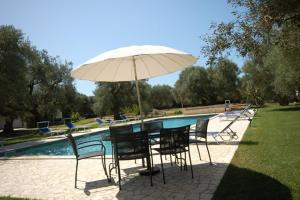 Appartamento Cellina, Apartmanok  Gallipoli - big - 7